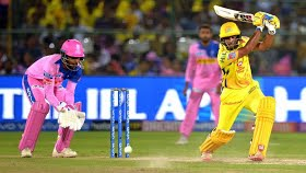 IPL 2020 Match 4 RR vs CSK: Preview, Playing XI predictions, Weather report