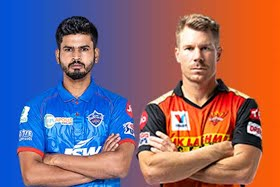 IPL 2020 DC vs SRH Match 47: Preview, Playing XI Predictions, weather report