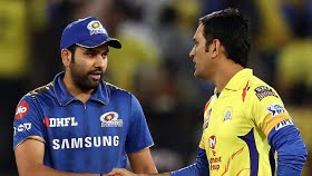Match Report - CSK vs MI